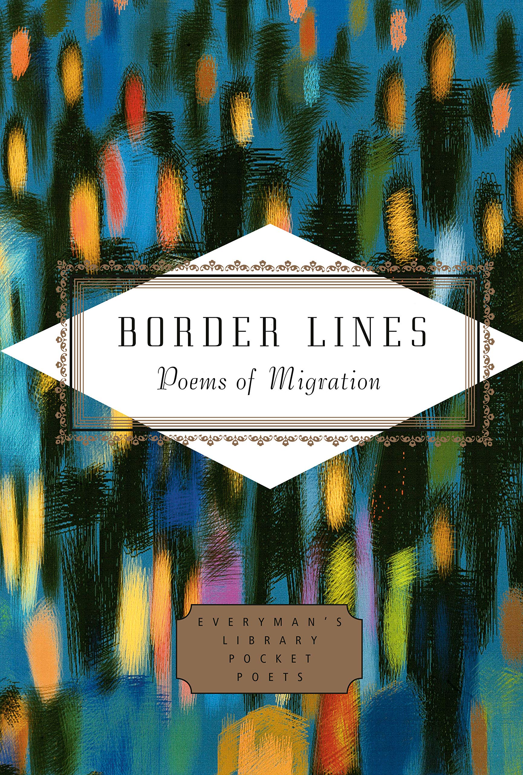Book Review: _Border Lines: Poems of Migration_