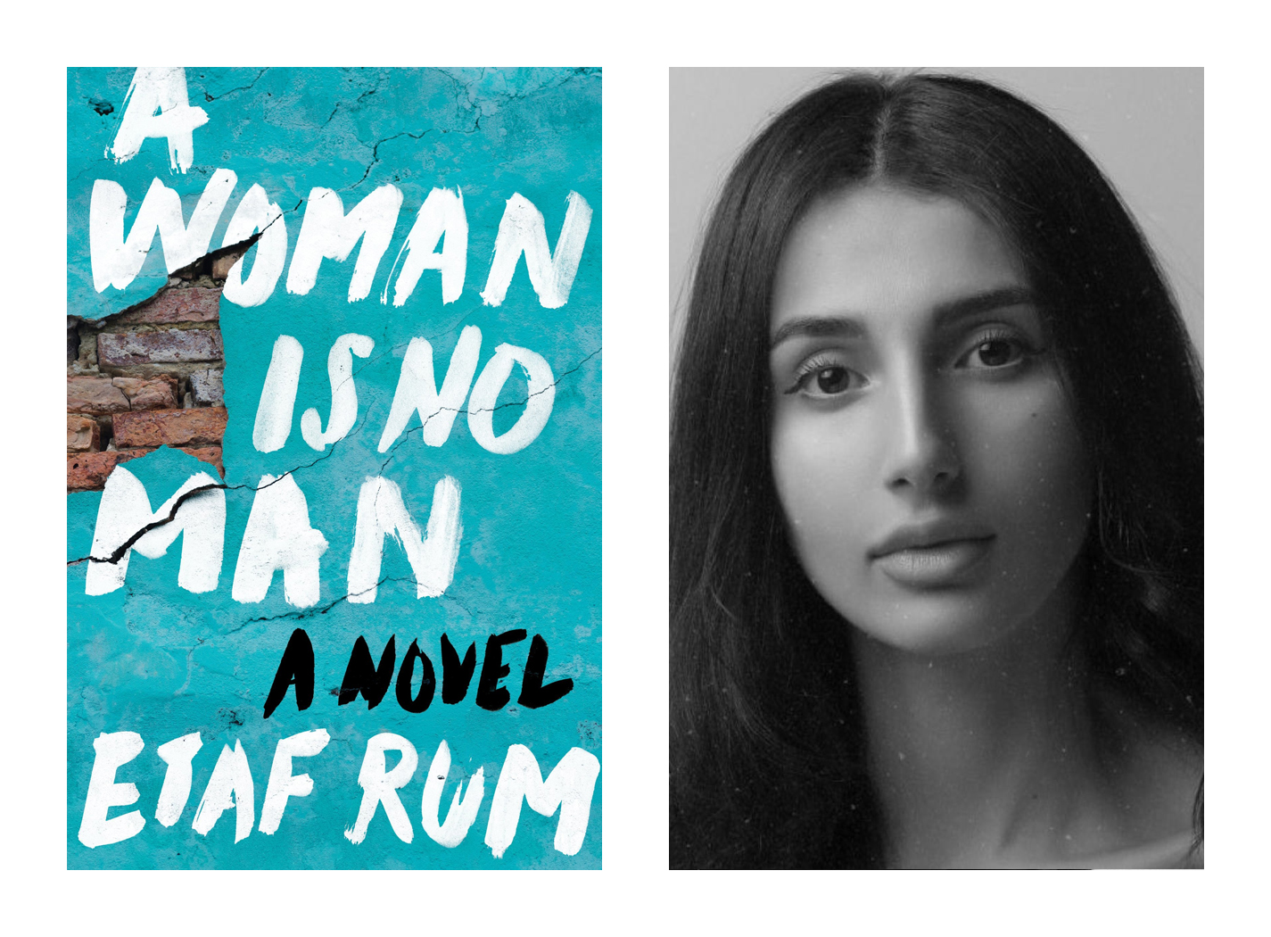 Book Review: Etaf Rum's A Woman Is No Man