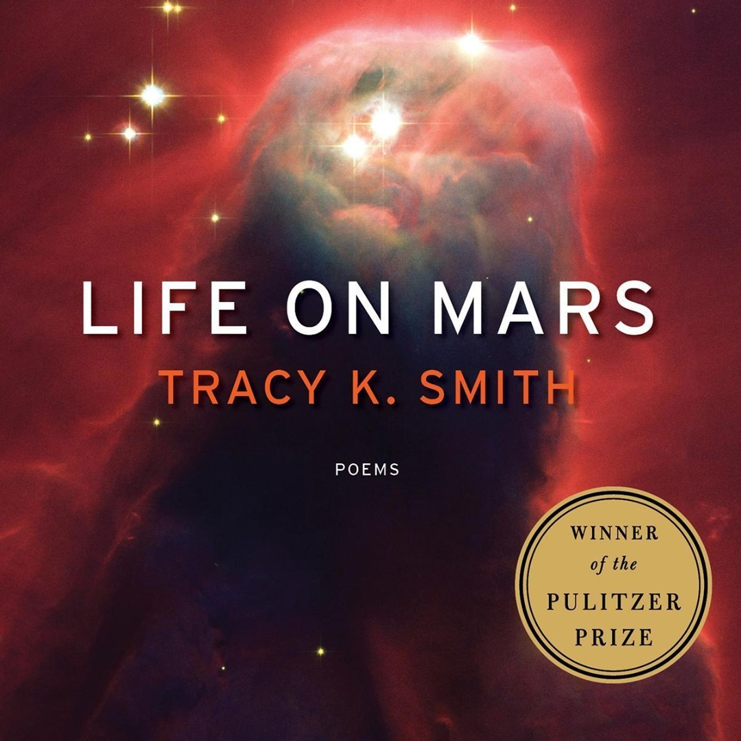 Book Review: Tracy K. Smith's Life on Mars