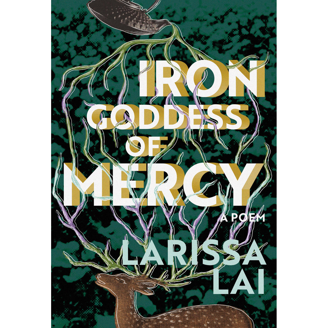 The Case for Choosing Poetry: An Annotation of Iron Goddess of Mercy