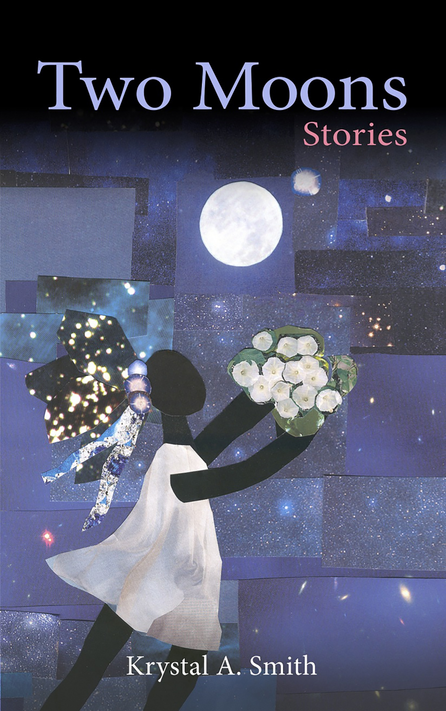 Book Review: Krystal A. Smith's _Two Moons_