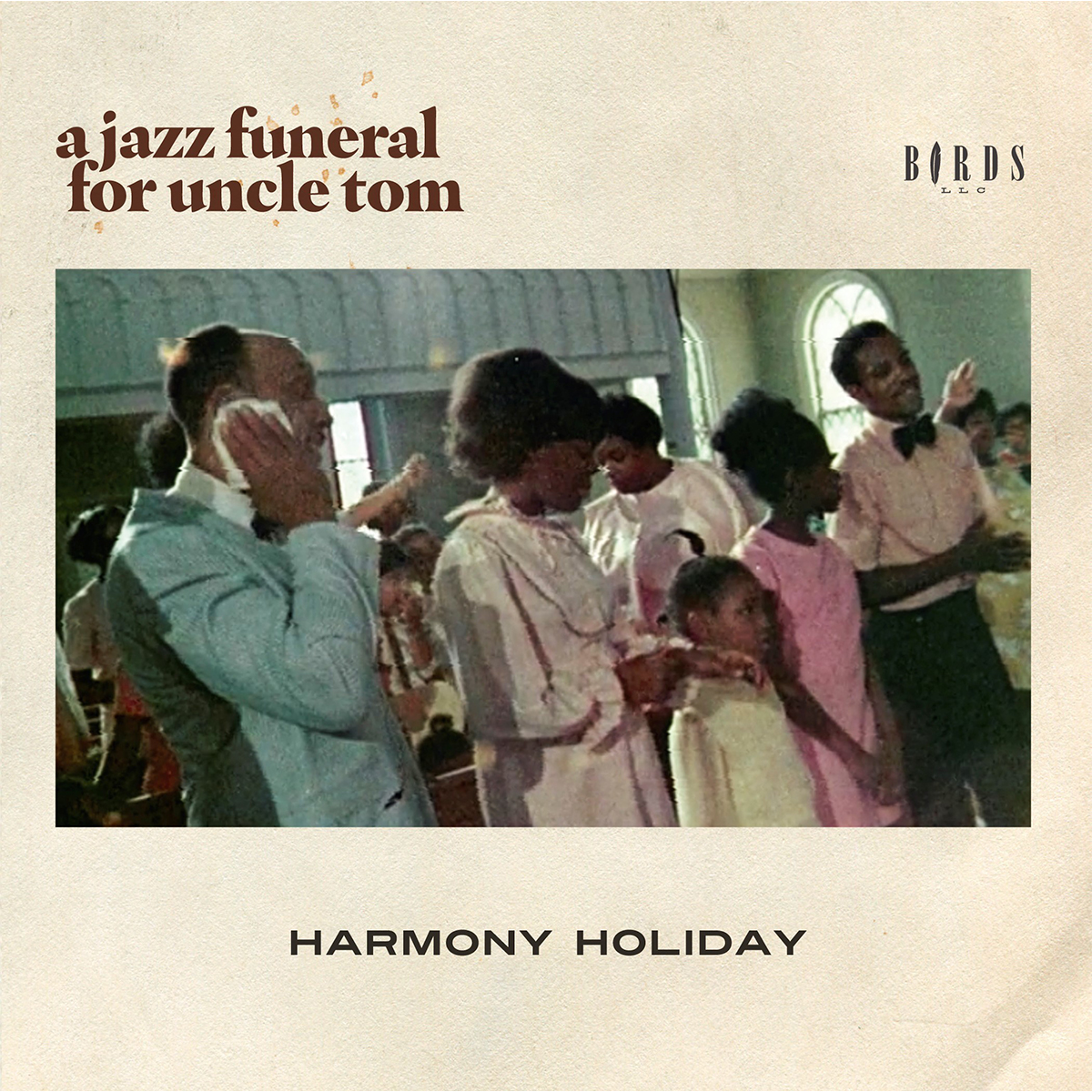 A Jazz Funeral for Uncle Tom